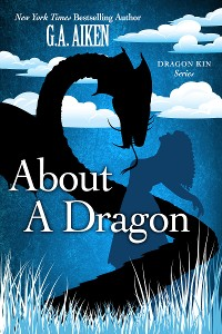 Cover About a Dragon