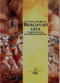 Cover Bhagavad Gita