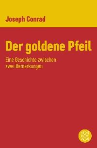 Cover Der goldene Pfeil