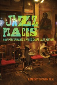 Cover Jazz Places