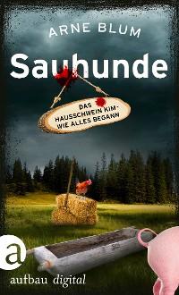 Cover Sauhunde