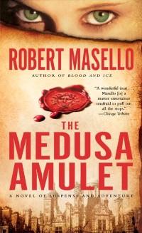Cover Medusa Amulet