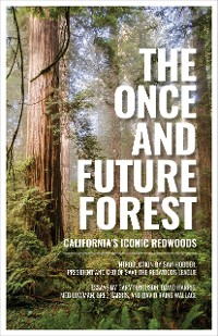 Cover The Once and Future Forest