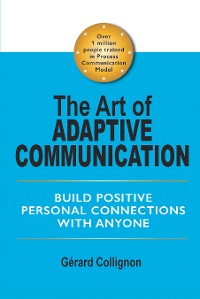 Cover The Art of Adaptive Communication