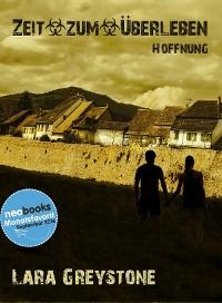 Cover Zeit zum Überleben - Hoffnung