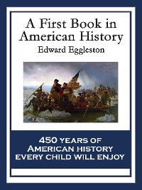 Cover A First Book in American History