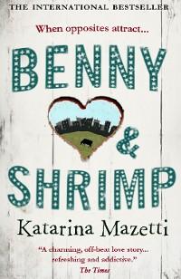 Cover Benny and Shrimp