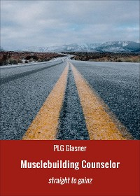 Cover Musclebuilding Counselor