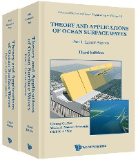 Cover Theory and Applications of Ocean Surface Waves