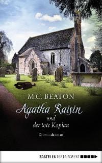 Cover Agatha Raisin und der tote Kaplan