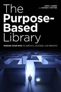 Cover The Purpose-Based Library