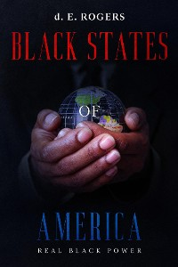 Cover Black States of America