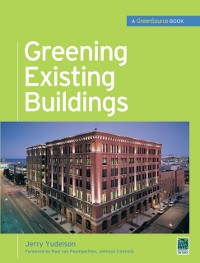 Cover Greening Existing Buildings
