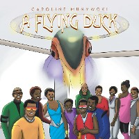 Cover A Flying Duck