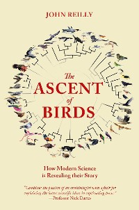 Cover The Ascent of Birds