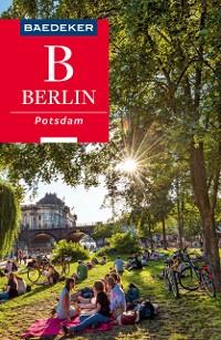 Cover Baedeker Reiseführer Berlin, Potsdam