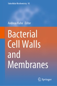 Cover Bacterial Cell Walls and Membranes