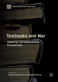 Cover Textbooks and War