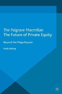 Cover The Future of Private Equity