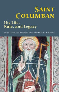 Cover Saint Columban