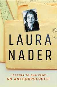 Cover Laura Nader