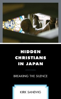 Cover Hidden Christians in Japan