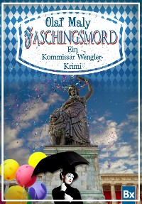 Cover Faschingsmord