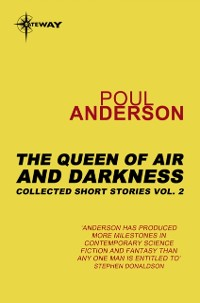 Cover Queen of Air and Darkness