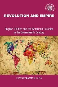 Cover Revolution and empire