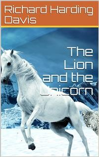 Cover The Lion and the Unicorn