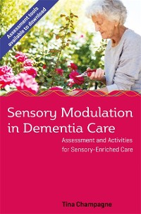 Cover Sensory Modulation in Dementia Care
