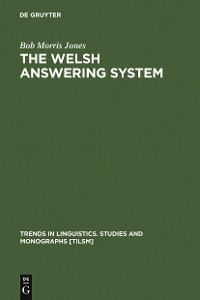 Cover The Welsh Answering System