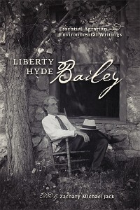 Cover Liberty Hyde Bailey