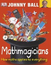 Cover Mathmagicians