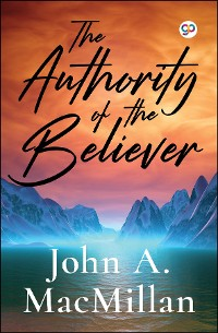 Cover The Authority of the Believer