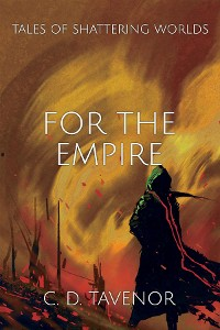 Cover For the Empire