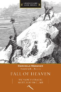 Cover Fall of Heaven