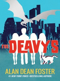 Cover The Deavys