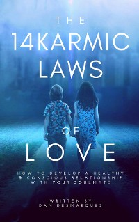 Cover The 14 Karmic Laws of Love