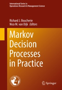 Cover Markov Decision Processes in Practice