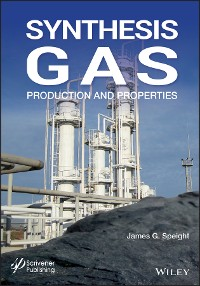 Cover Synthesis Gas