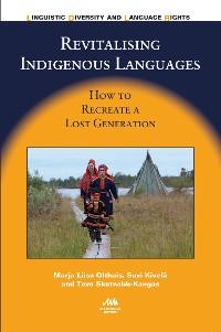 Cover Revitalising Indigenous Languages