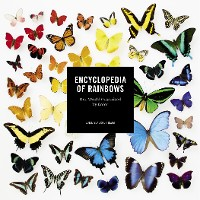 Cover Encyclopedia of Rainbows