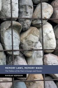 Cover Memory Laws, Memory Wars