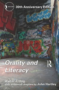 Cover Orality and Literacy