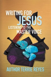 Cover Writing for Jesus