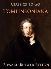 Cover Tomlinsoniana