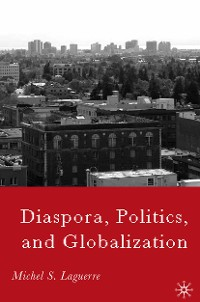 Cover Diaspora, Politics, and Globalization