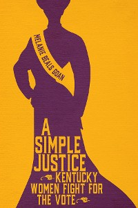 Cover A Simple Justice