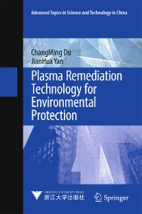 Cover Plasma Remediation Technology for Environmental Protection